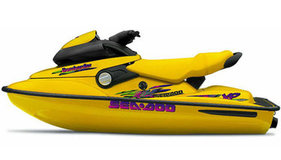 1 Online source for Sea-Doo XP PWC OEM parts for sale
