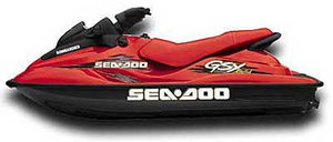 sea-doo gsx pwc parts for sale