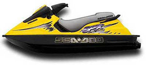 sea-doo spx pwc parts for sale