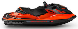 sea-doo rxp pwc parts for sale